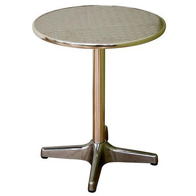 Aluminum Cover Round Table