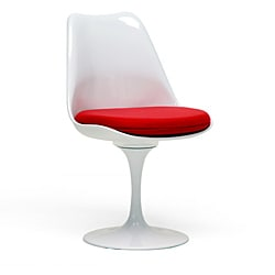 Baxton Studio Retro Design Contemporary Accent Chair