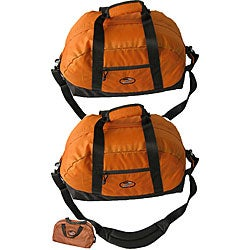 Ledge Tankz 2-piece 20-inch Duffel Bag Combo