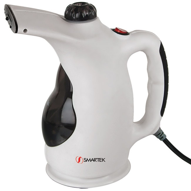 Smartek ST-50N Handheld Powerful 800-watt Garment Steamer