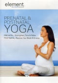 Element: Prenatal & Postnatal Yoga (DVD)