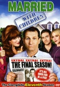 Married with Children: The Complete Eleventh Season (DVD)