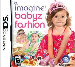 Imagine: Babyz Fashion