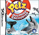 NinDS - Petz: Dolphinz Encounter