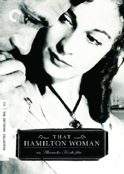 That Hamilton Woman (DVD)