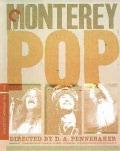 Monterey Pop (Blu-ray Disc)