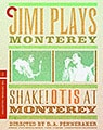 Jimi Plays Monterey & Shake! Otis at Monterey - Criterion Collection (Blu-ray Disc)