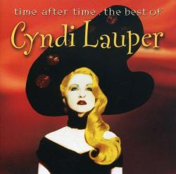 Cyndi Lauper - Time After Time- Best