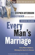 Every Man's Marriage: An Every Man's Guide to Winning the Heart of a Woman (Paperback)
