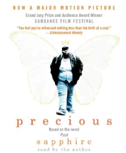 Precious (CD-Audio)