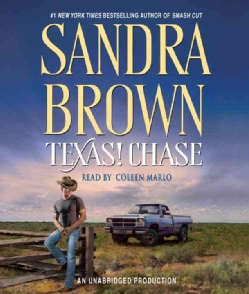 Texas! Chase (CD-Audio)
