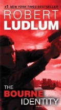 The Bourne Identity (Paperback)