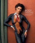 Body Painting: Masterpieces by Joanne Gair (Hardcover)
