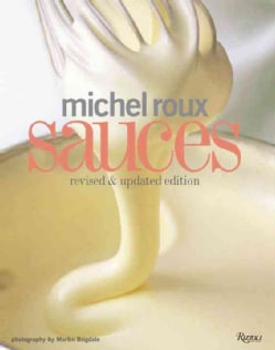 Michel Roux Sauces (Hardcover)