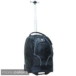 CalPak Rickster 20-inch Rolling 17-inch Laptop Backpack