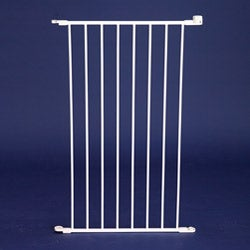 Carlson Pet Gate 24-inch Extension for 1510HPW