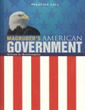 Magruder's American Government (Hardcover)