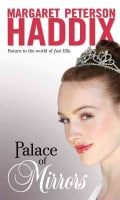 Palace of Mirrors (Paperback)