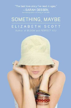 Something, Maybe (Paperback)