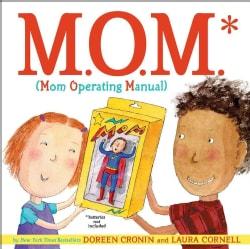 M.O.M.: (Mom Operating Manual) (Hardcover)