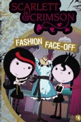 Fashion Face-Off (Paperback)