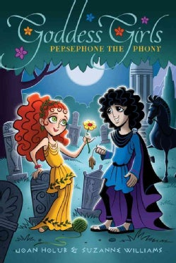 Persephone the Phony (Paperback)