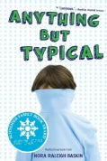 Anything but Typical (Paperback)