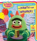 A Party for Brobee! (Board book)