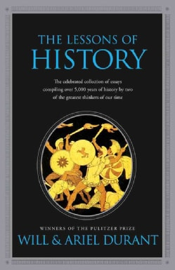 The Lessons of History (Paperback)