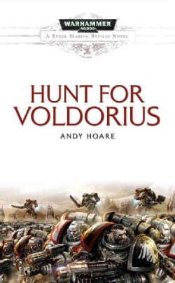 The Hunt for Voldorius (Paperback)