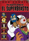 El Superbeasto (DVD)