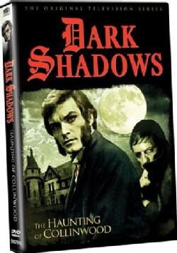 Dark Shadows: The Haunting of Collinwood (DVD)