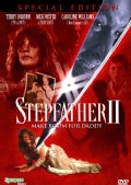 Stepfather 2 (DVD)