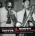 Sonny Rollins - The Classic Prestige Sessions, 1951-1956