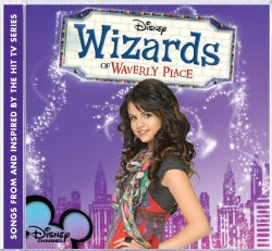Various - Wizards of Waverly Place (OST)
