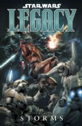 Star Wars Legacy 7: Storms (Paperback)
