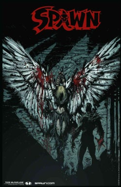 Spawn Origins Collection 4 (Paperback)