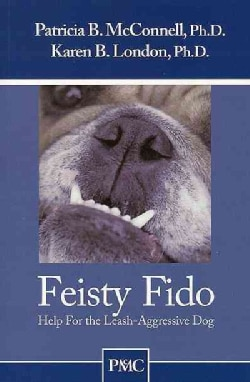 Feisty Fido: Help for the Leash Aggressive Dog (Paperback)