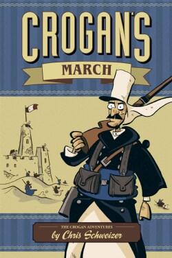 Crogan's March (Hardcover)