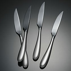 Yamazaki Aquatique Ice 4-piece Steak Knife Set