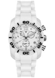 Swiss Legend Men's Commander Diamond Ceramic Watch