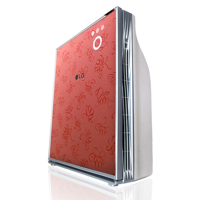 LG PS-S200RP Romantic Pink Air Cleaner/Purifier