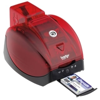 Badgy BDG101FRU Card Printer