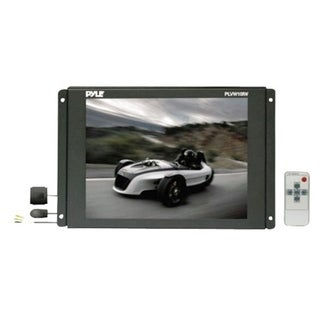"PyleHome PLVW10IW 10.4"" LCD Monitor - 16:9"