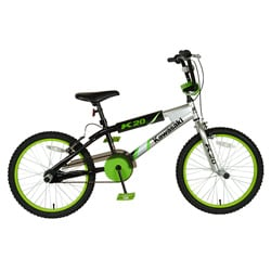 Kawasaki KX20 Boy's Bicycle