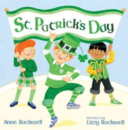 St. Patrick's Day (Hardcover)