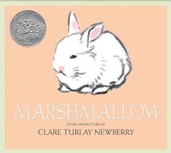 Marshmallow (Paperback)