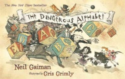 The Dangerous Alphabet (Paperback)