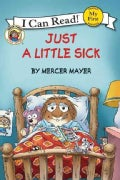 Just a Little Sick (Paperback)