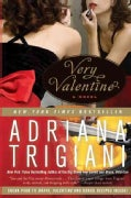 Very Valentine: A Novel (Paperback)
